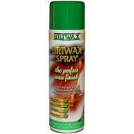Briwax Spray - 400ml